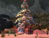 Merry Christmas Guild Wars